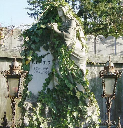 marmor engel grabengel