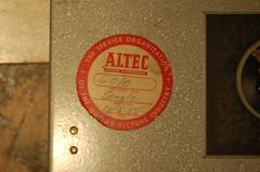 DSC_0609 (DC-Duo) Tags: amp speaker altec motiograph