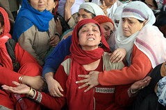 Kashmir Killing