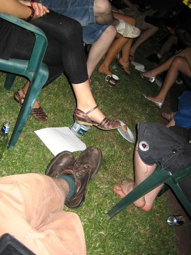 Feet At Li's