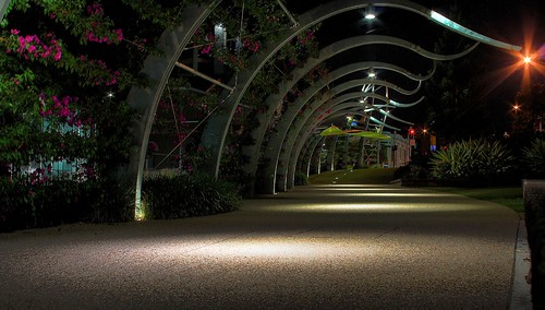 The Arbour on Brisbane's South Bank