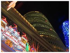 Towers Lights 071219 #06