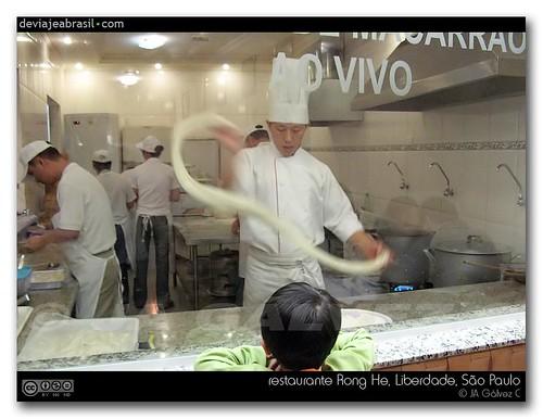 restaurante Rong He