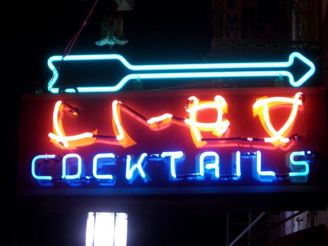 Li-Po Cocktails