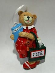 Sue Bear
