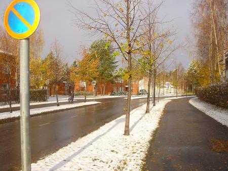 Casas en Noljakka
