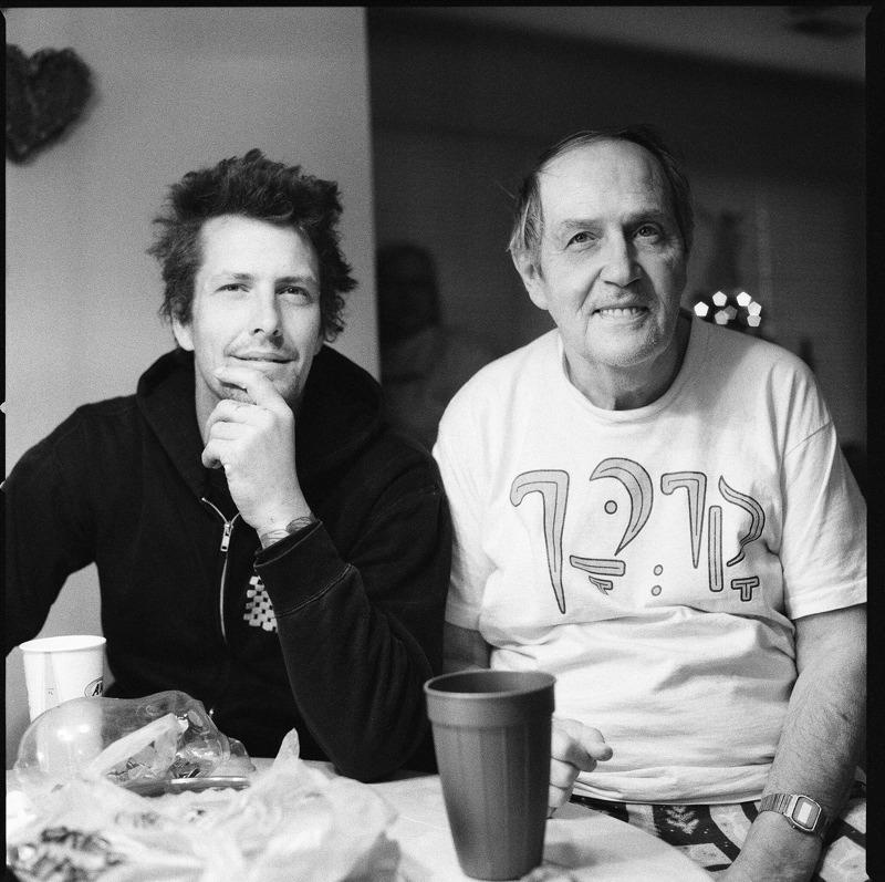 Josh&GrandpaBill