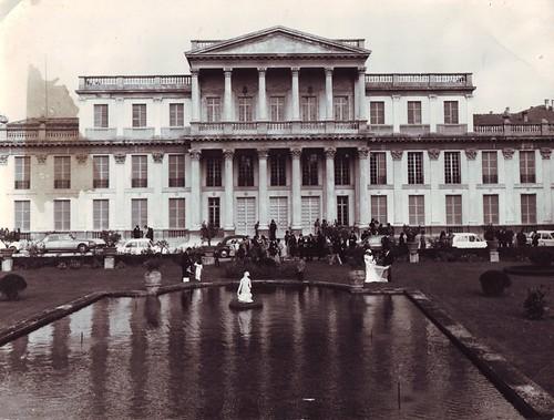 Villa Des Vergers Rimini Villa Des Vergers 1962