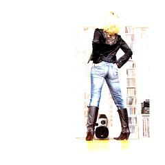 I Love Rock N' Roll... day #115 (nanna lind) Tags: portrait self square explore tuesday rocknroll sq cwd cwd533 2cwdrs cwdrs cwdweek53 cwdrs53 2cwdrs53 rijudagur nlind heilsubros