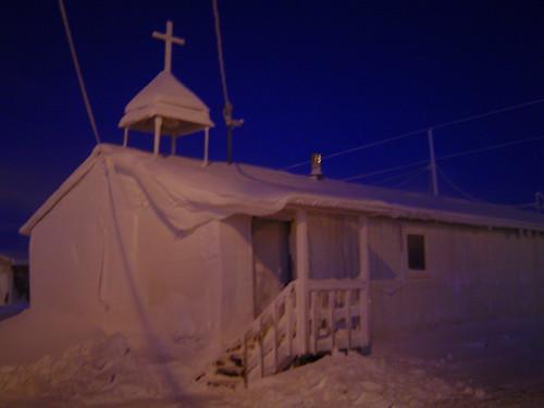 Atqasuk Chapel