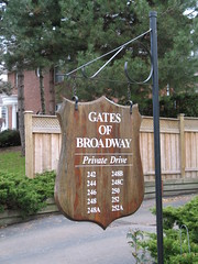 Gates of Broadway