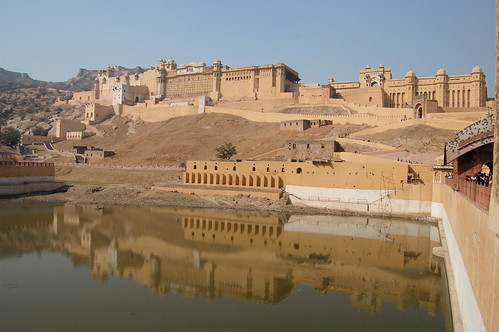 Amber Fort - 2