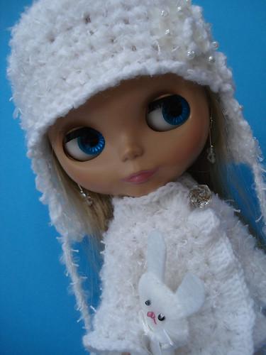 OOAK Winter set by polly-jane.