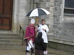 Bishop McManus