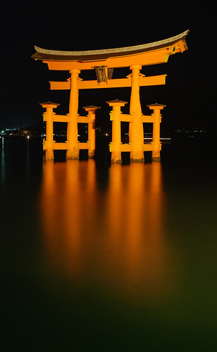 La isla bonita. Miyajima. Por Japón (7)