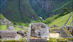 Templo do Sol em Machu Picchu -  Peru (marcelo.bello) Tags: peru inca inka machupicchu machupucchu superbmasterpiece diamondclassphotographer flickrdiamond templodosol