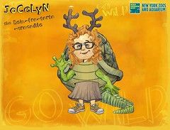 jocelynosaurus
