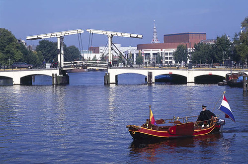 puente Magere Brug