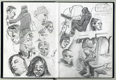 Train Sketches 01 (tobybear) Tags: trip travel people pencil portraits work sketch faces drawing sketchbook journey londonunderground sketches britishrail commuters pencildrawing tuberide trainsketches tubejourney drawingpeople artbookklub subwaysketches peopledrawing observationdrawing trainjoruney drawingsofpeople peopledrawings traindrawings tubesketches sketchesonthetrain sketchingonthetrain drawingsonthetrain sketchesofpeople peoplesketches