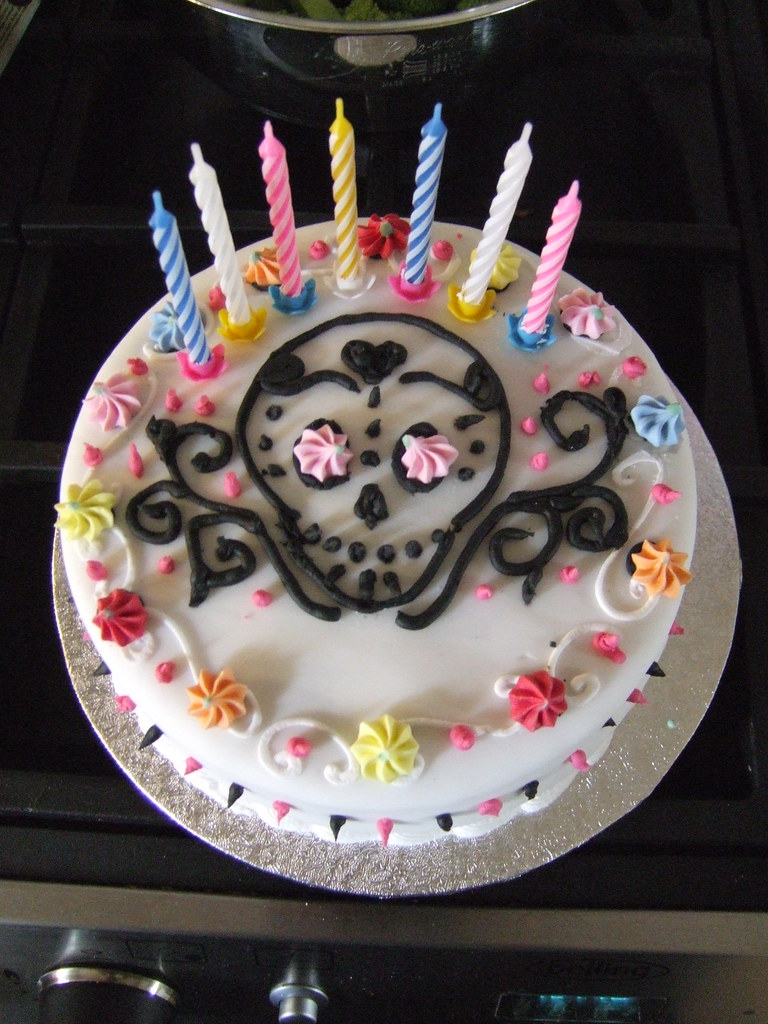 The Worlds Best Photos Of Cake And Dayofthedead Flickr Hive Mind