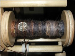 Copperhead 2, first bobbin