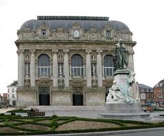 The Theatre, Calais