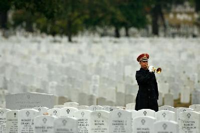 Iraq Burial