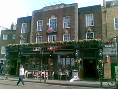 Picture of George IV, W4 2DR