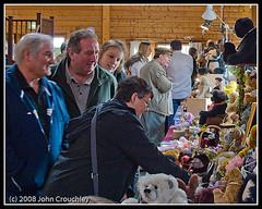 Nottingham Bear Fair Easter 2008-1