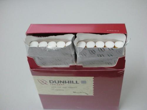 Dunhill Open Box