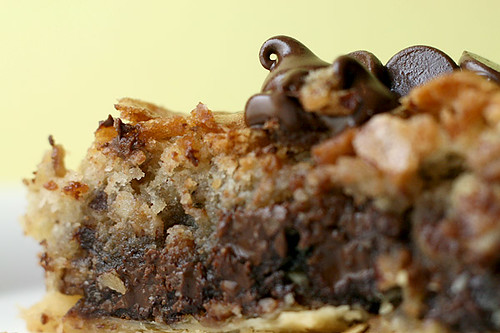 Chocolate Chip Cookie Pie… Oh My! – bakerella.com
