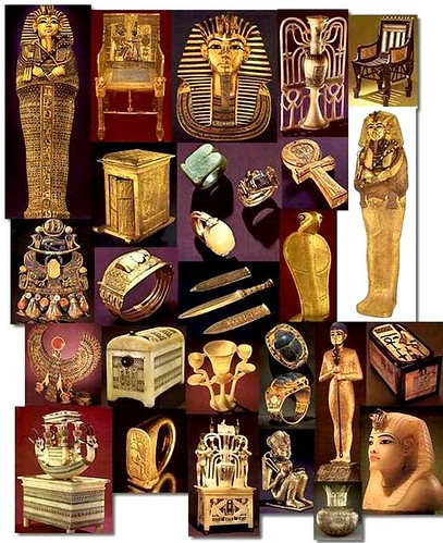 Tutankamón