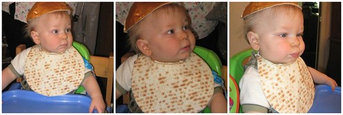 Put on your kippah it's time to celbrate