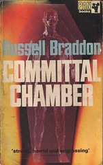 Commital Chamber by Russell Braddon  (Pan 1968)
