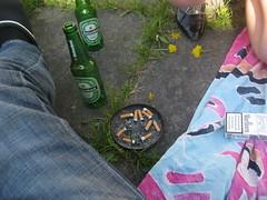Sommar I