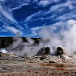Interlaced Cloud & Steam