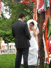 susie cries during vows (alist) Tags: family wedding alist robison susierobison charlottelasky alicerobison ajrobison