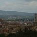 Blick auf den Dom Santa Maria del Fiore, Florenz, IT