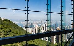Hongkong (MyMUCPics) Tags: hongkong china asien asia stadt city architektur architecture design exterior clean skyscraper skyline modern