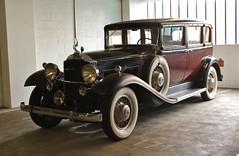 Packards International 54th Membership Meet (USautos98) Tags: 1932 packard