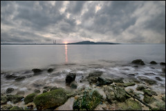 Rocky Roads (Souvik_Prometure) Tags: sunrise singapore punggol sigma1020 flickrsbest nikond80 souvikbhattacharya