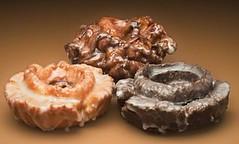 Starbucks Apple Fritters Doughnut Ftw Nomnom Club