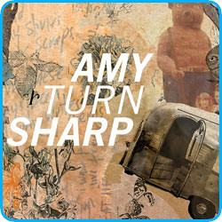 Amy Turn Sharp