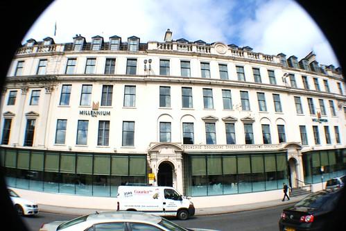 Millennium Hotel, Glasgow
