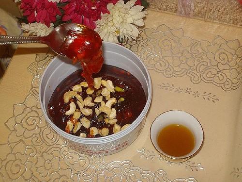 حلوى البحرينية مهنة تراثية