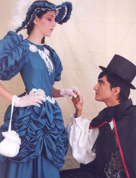 Dama e Cavalheiro