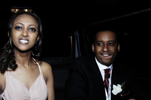 Daniel's Wedding Feb,2007