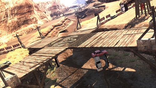MotorStorm Devil's Weekend