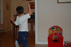 Dance Party 2/3
