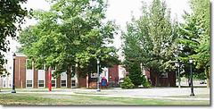thomasson (desu.edu) Tags: buildings campus dsu desu